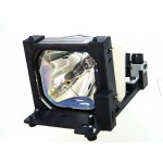 Lampe HUSTEM pour Vidéoprojecteur MVPX03 Original