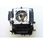 Lampe PANASONIC pour Vidéoprojecteur PTVX400NT Original