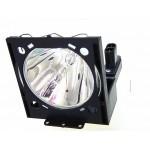 Lampe ELMO pour Vidéoprojecteur EDP 3200 Original