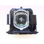 Lampe TEQ pour Vidéoprojecteur TEQZW750 Original