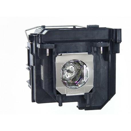 Lampe EPSON pour Vidéoprojecteur PowerLite 485W Original