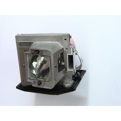 Lampe OPTOMA pour Vidéoprojecteur W401 Original
