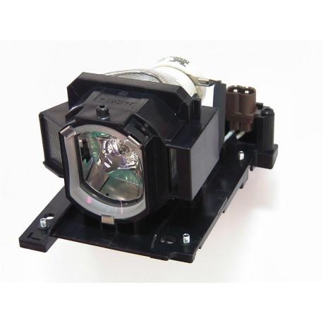 Lampe 3M pour Vidéoprojecteur X31i Original