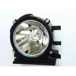 Lampe MITSUBISHI pour Cube de Projection VS 67SH10U (A slot) Original