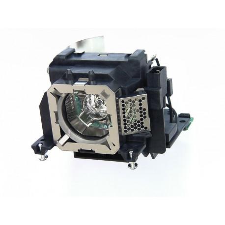 Lampe PANASONIC pour Vidéoprojecteur PTVX425N Original