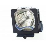 Lampe SANYO pour Vidéoprojecteur PLCSU50S (Chassis SU50S01) Diamond