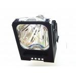Lampe MITSUBISHI pour Vidéoprojecteur S490 Original