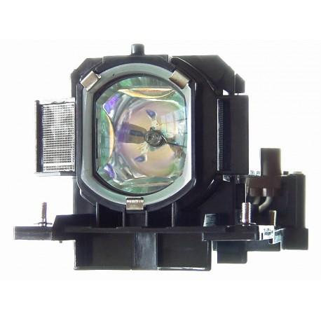 Lampe HITACHI pour Vidéoprojecteur CPRX80W Diamond