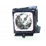 Lampe SANYO pour Vidéoprojecteur PLCWXE46 Diamond