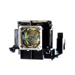 Lampe SANYO pour Vidéoprojecteur PLCXU301 Diamond
